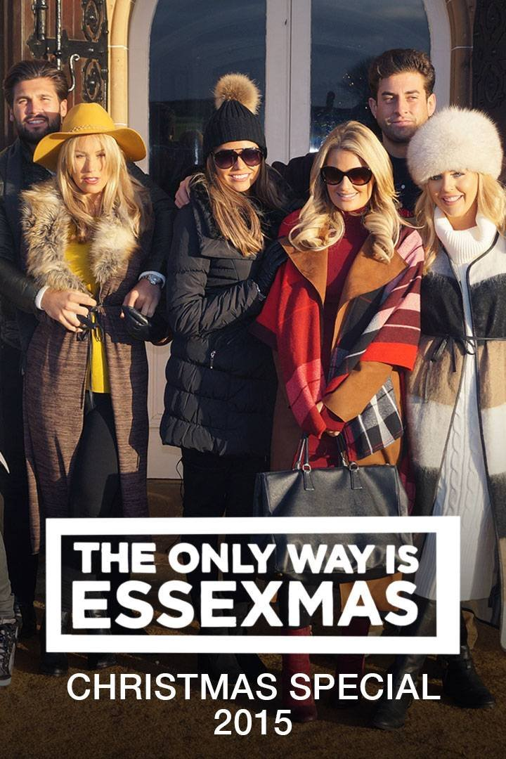The Only Way is Essexmas Special 2015 on BritBox UK