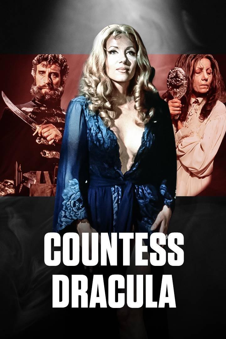Countess Dracula on BritBox UK
