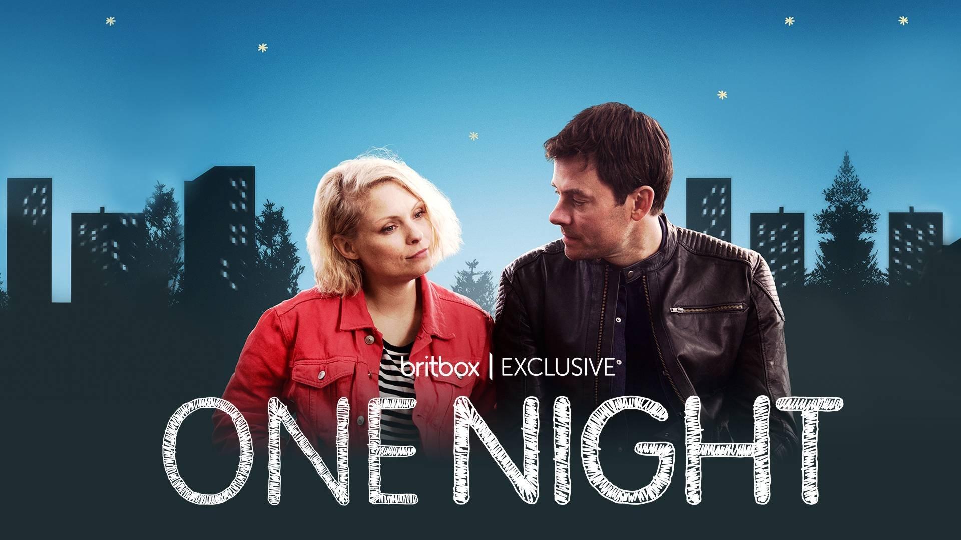 One Night on BritBox UK