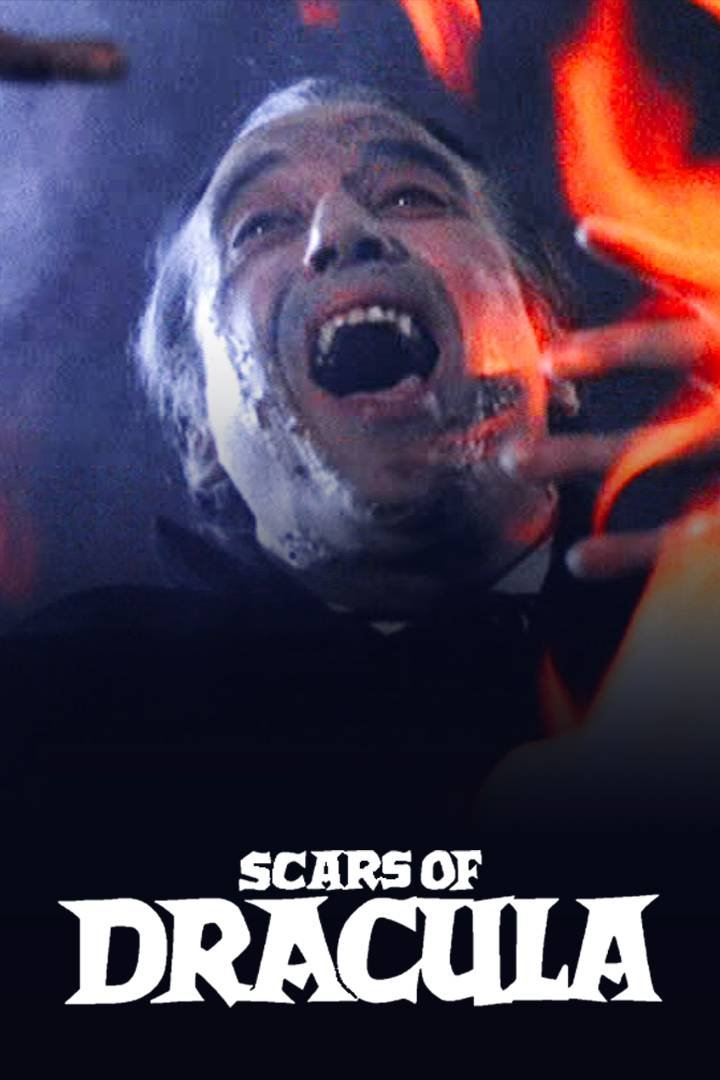 Scars of Dracula on BritBox UK