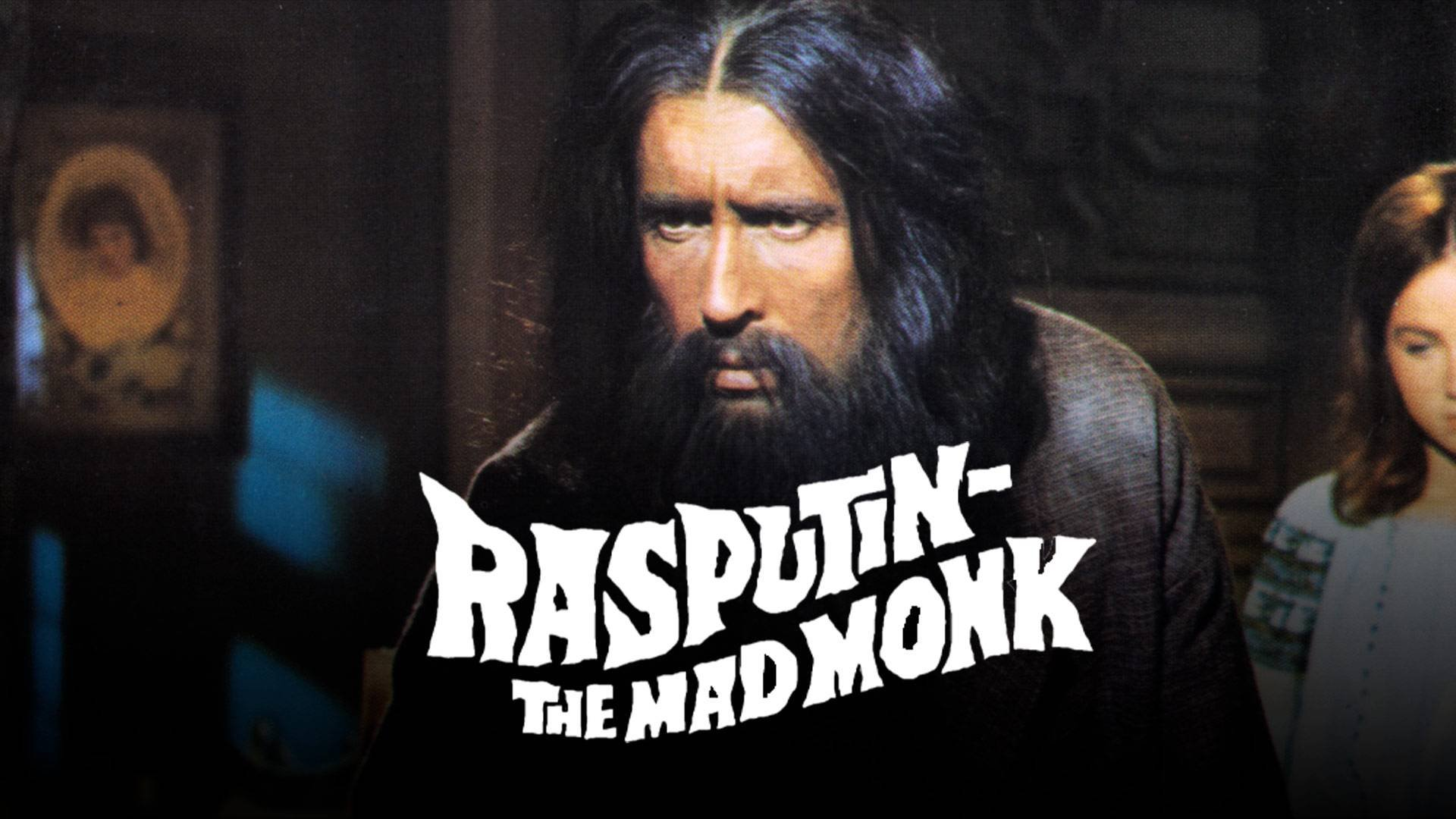 Rasputin, The Mad Monk on BritBox UK