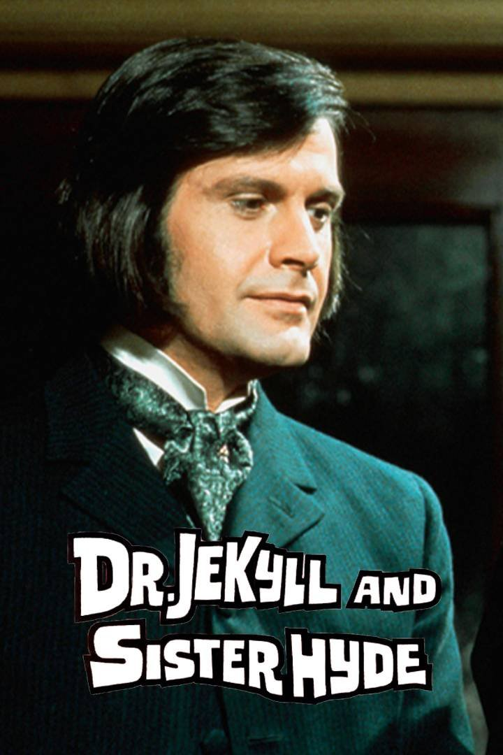 Doctor Jekyll and Sister Hyde on BritBox UK