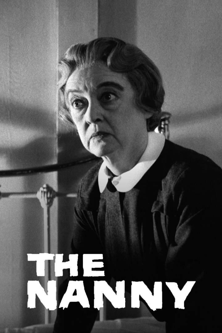 The Nanny on BritBox UK